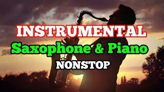 INSTRUMENTAL SAXOPHONE TEMBANG KENANGAN TERBAIK 2020 NONSTOP || Romantic Relaxing Saxophone Music