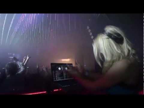 Melissa Reeves (Miss England DJ Set)