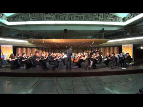 Symphony No. 27 in G major, Hob. I:27 (J. Haydn)