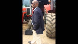 Hufan Group Tractors (Cagafyada Beeraha ee Hufan)