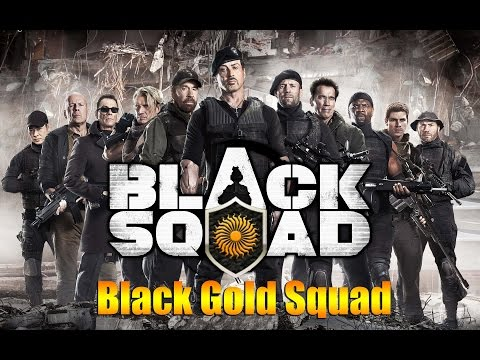 WAR 8 vs 8 | BlackGoldSquad Vs EsseChange (2 MAP)