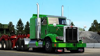 [ATS v1.40] Peterbilt Project 3XX by [HFG]