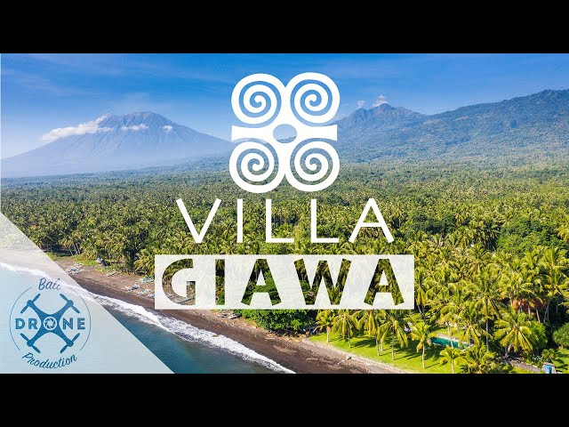 Villa Giawa - Tianyar, Bali - Short version