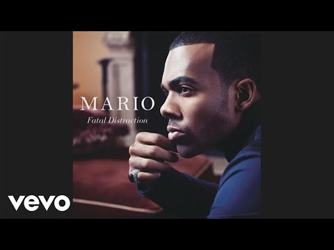 Mario - Fatal Distraction (Audio)