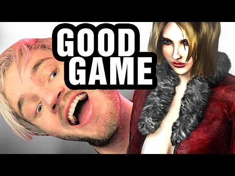 Thumbnail: THE BEST (HORROR) GAME.