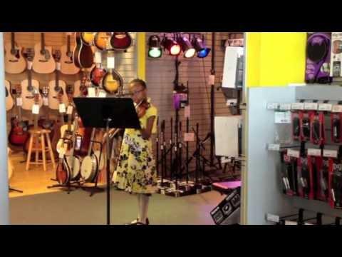 Ken Stanton Music West Cobb Spring Showcase 2013