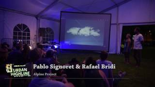 Alpine Project - Pablo Signoret & Rafael Bridi | UHF 2016