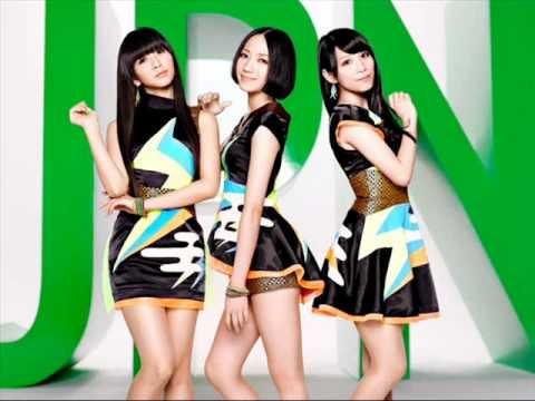 Perfume 「JPN」10. VOICE (MP3/Audio/DL WINK