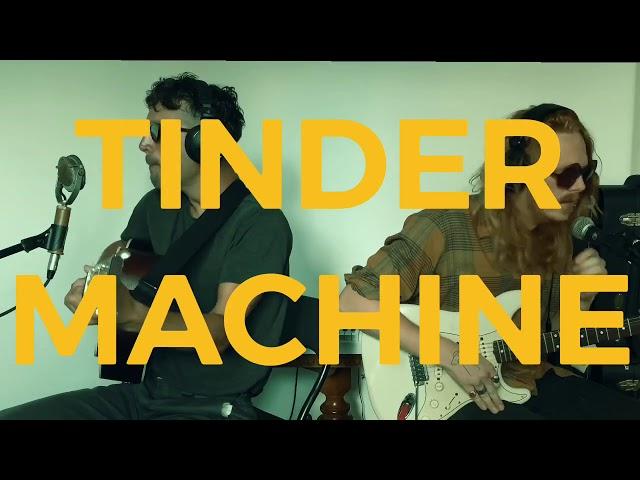 Kēpa - Tinder Machine