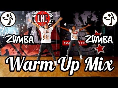 Zumba Fitness – Warm Up #ZUMBA #ZUMBAFITNESS