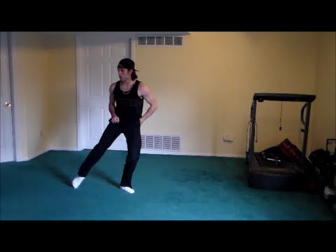 3 Simple Dance Moves for Beginners (Hip Hop ... - YouTube