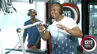 Experience #AfroSoulTemba with Zano on Kaya FM