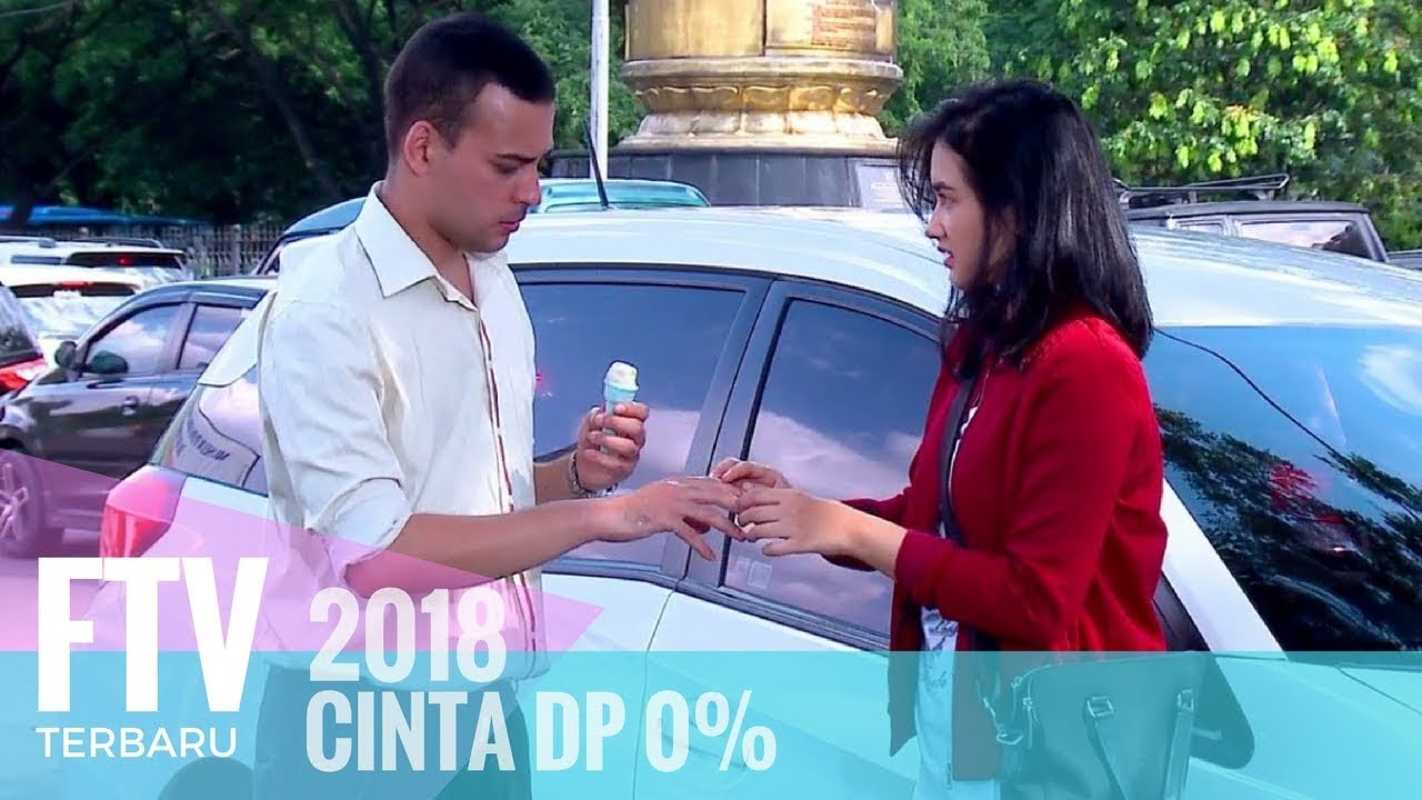 Download FTV Nadya Arina & Riza Shahab - Cinta DP 0%