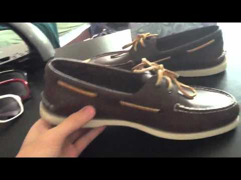 Sperry Top-Siders Review
