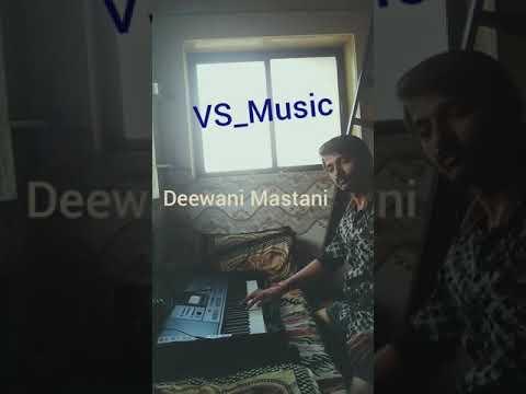 deewani-mastani-|-casio-ct-x9000in-|-bajirao-mastani-|-instrumental-music