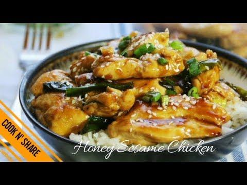 Moroccan Chickpeas with Saffron and Coriander Recipe