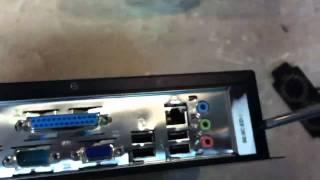 Super low power consumption htpc (22 Watts)