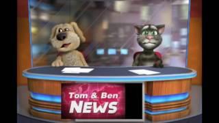 Tom and Ben always screw up