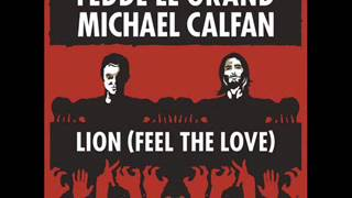 Fedde Le Grand & Michael Calfan - Lion (Feel The Love) (Instrumental Mix)