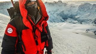 Одежда и снаряжение для восхождения на зимний Эльбрус(, 2017-02-13T08:18:59.000Z)
