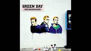 Green Day - Desensitized - [HQ]
