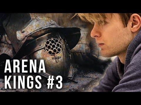 Aman Hambleton   Arena Kings Tournament #3