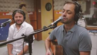 Rádio Comercial - António Zambujo e César Mourão ao vivo no estúdio da Comercial