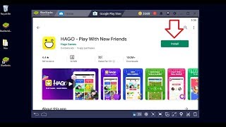 Gambar cover HAGO for PC/Laptop (Windows 7/8/10 & Mac) Free Download