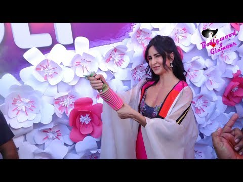 Grand 'Zoom Holi Party 2019' | FULL VIDEO Mp3