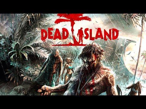 Dead Island часть 2