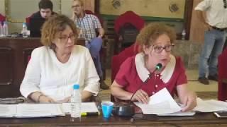 Pleno mayo 2017 - Moción apertura de consultorios en verano