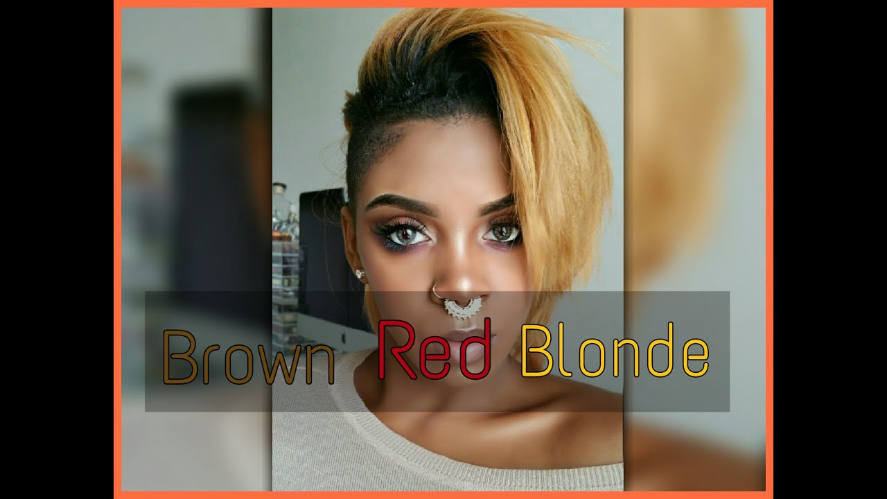 How To Remove Semi Permanent Hair Color Youtube