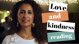 Love & Kindness Reading