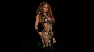 Shakira Chantaje #Song