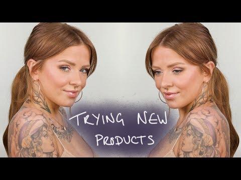 Trying Loads of New Stuff | Vegan & Cruelty Free
