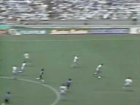 Argentina vs England, 1986 Part 02/11