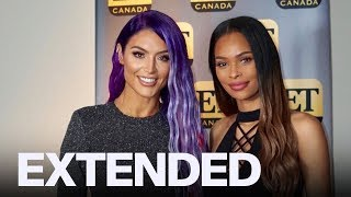 Baixar Natalie Eva Marie May Have To 'Drop Kick' Her 'Celebrity Big Brother' Houseguests | EXTENDED