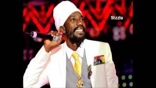 Sizzla Ft. King David - Ghetto Youth Time (January 2013) @JaMuzik876