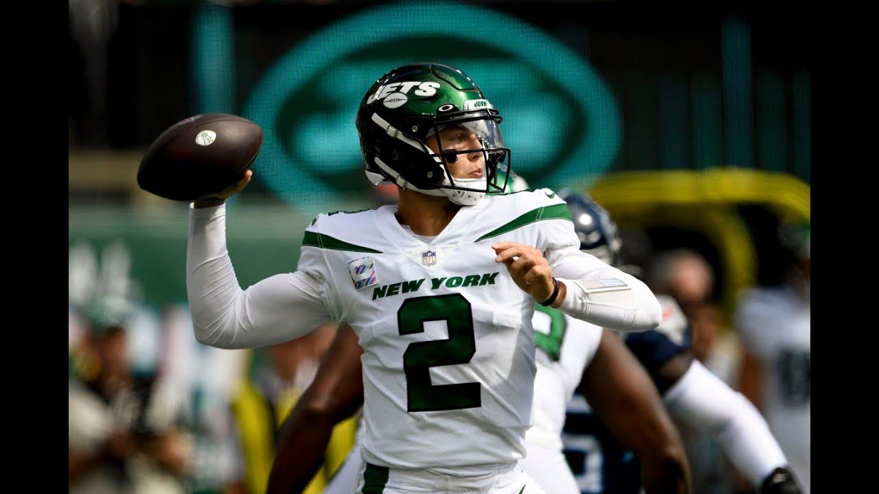 Sluggish Titans fall 27-24 to Jets in OT