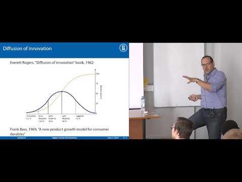 видео: Анализ социальных сетей - лекция 7