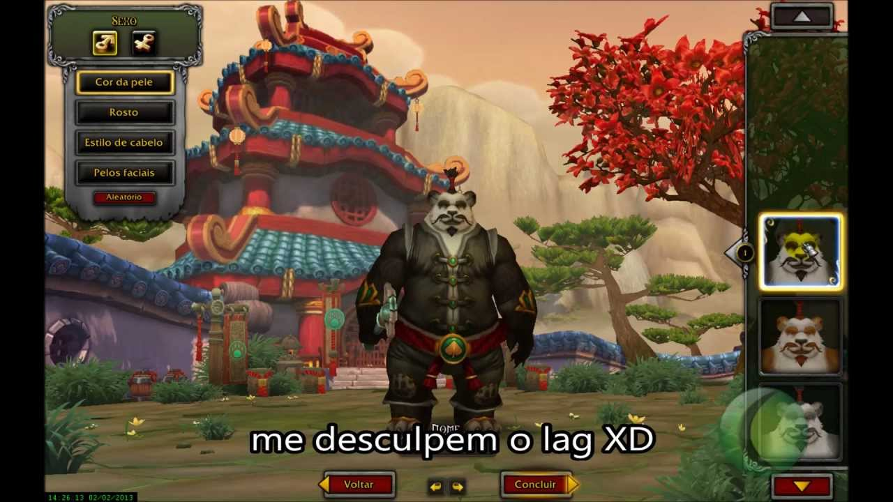 PANDARIA OF SOFTONIC WORLD TÉLÉCHARGER MISTS OF WARCRAFT