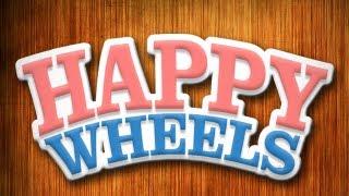 Happy Wheels: Episode 35 - Rubberneck