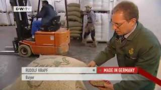 The German Coffee Market Booms | Made in Germany