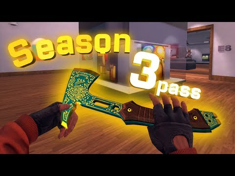 Critical Ops Season 3 Pass Review!