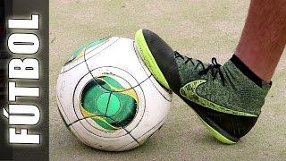 El Chicle Frontal - Trucos y jugadas de Futbol Sala, Futsal e Indoor Soccer skills or tricks