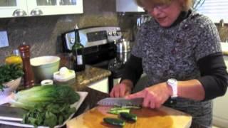 Best Vegan Lebanese Tabbouleh Recipe (tabouleh, Tabouli) - Flora's Mediterranean Kitchen