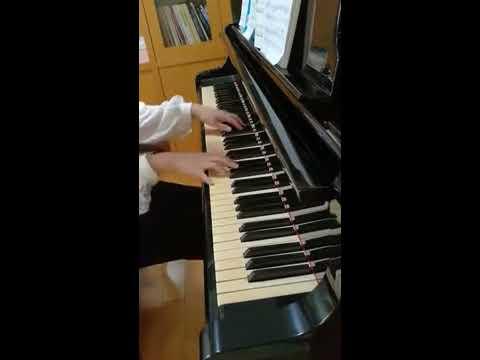 [FF15] Dewdrops at Dawn [Piano Arrange Ver.]