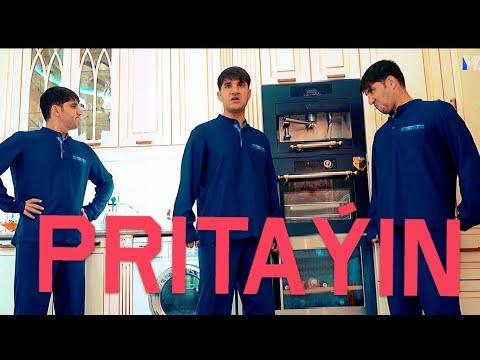 MYRAT MOLLA - PRITAYIN (TURKMEN PRIKOL 2020 )
