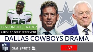 NFL Daily With Tom Downey And Mitchell Renz (Dec. 11th)