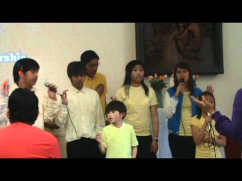 youth for el shaddai dublin chapter